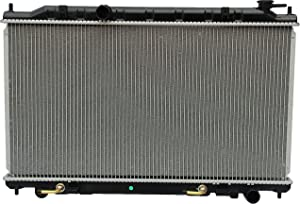 OSC Cooling Products 13005 New Radiator