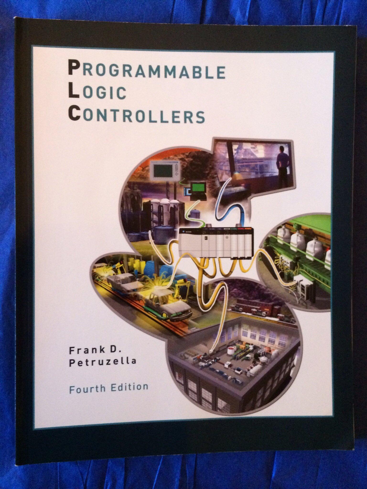Programmable Logic Controllers pdf epub