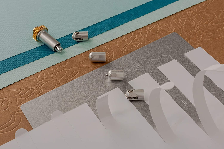Blade Multicolour CRICUT INC Engraving TIP W//HOUS Housing