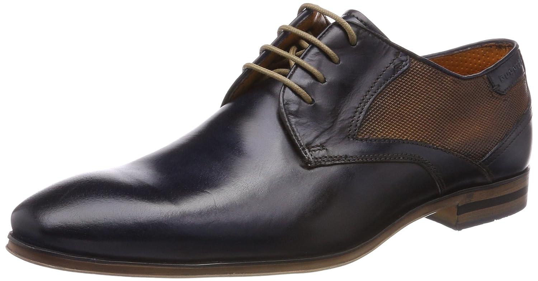bugatti 311252072121, Zapatos de Cordones Derby para Hombre