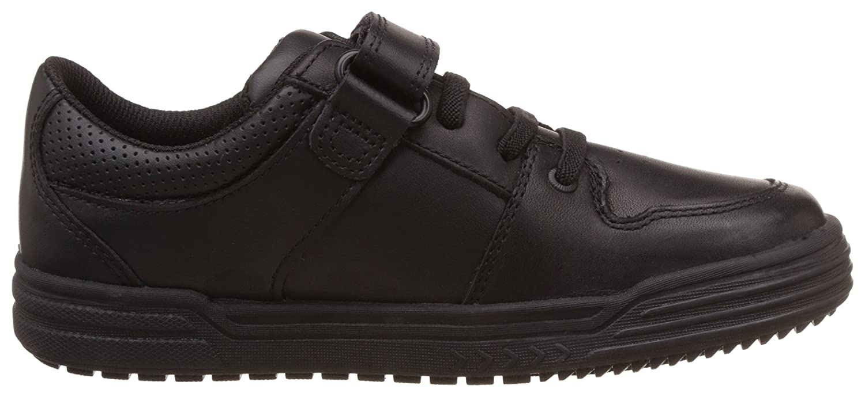 26793fbf4 Clarks Chad Slide Boys Infant School Shoes  Amazon.co.uk  Shoes   Bags