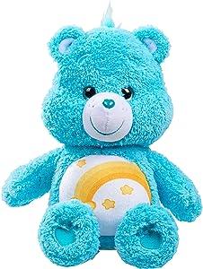 "Care Bears 13"" Wish Medium Plush"