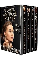 The Women of Ambrose Estate Complete Collection (The Women of Ambrose Estate Book 5): Clean Romantic Suspense Kindle Edition