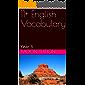 11+ English Vocabulary: Year 3 (English Edition)
