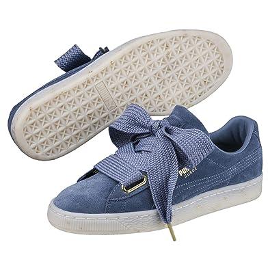 Puma Suede Heart Celebrate Damen Sneaker