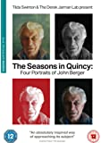The Seasons In Quincy - Four Portraits Of John Berger [DVD]