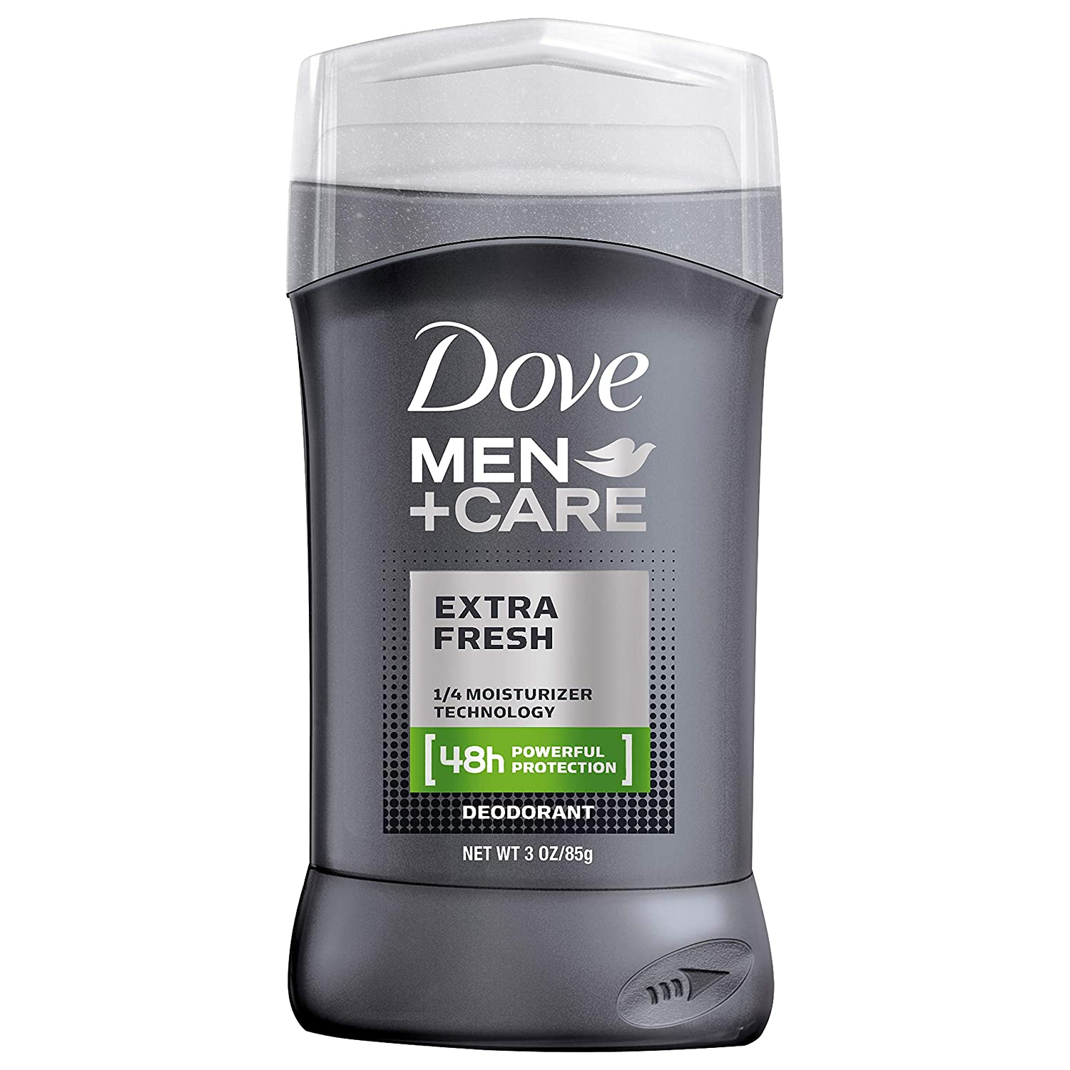 Dove Men + Care Deodorant Stick, Extra Fresh 3 oz (Pack of 10)