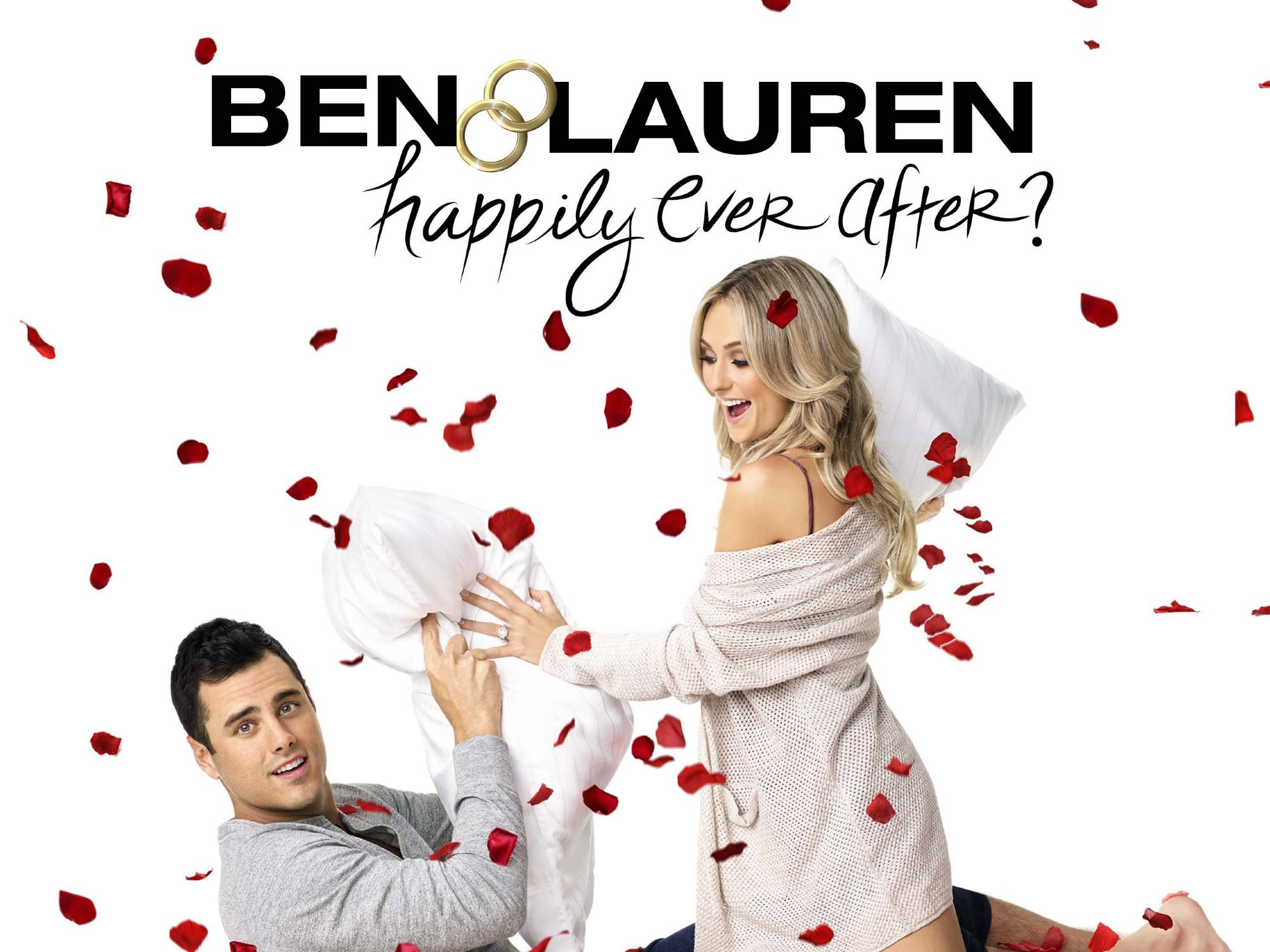 Amazon.com: Ben & Lauren: Happily Ever After?: Season 1: Not ...