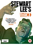 Stewart Lee's Comedy Vehicle 3 [DVD]