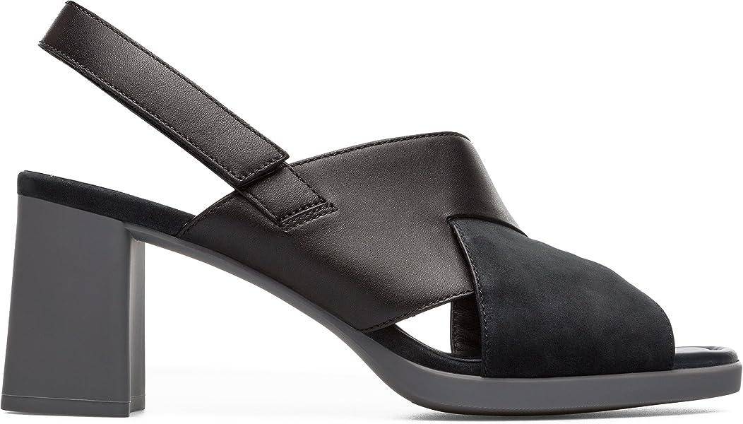 Camper Kara K200559-001 Formal Shoes Women Black ff248c948