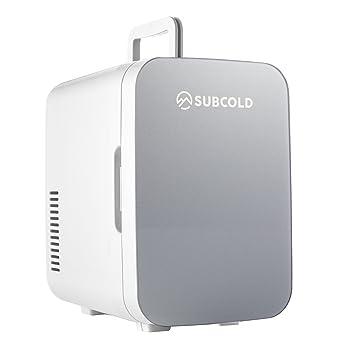 Subcool Ultra 6 Mini refrigerador y calentador para nevera con ...