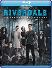 Riverdale: The Complete Second Season [Blu-ray]