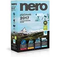 Nero 2017 Platinum (PC)