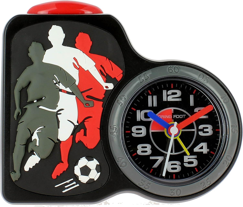 Baby records 0 - Reloj de Cuarzo para niño, con Correa de 0, Color 0
