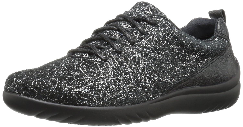 Klogs USA Women's Fairfax Fashion Sneaker B01BLD3XOE 6.5 B(M) US|Black August