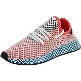 21fd59b21900b Amazon.com  adidas Deerupt Runner J Big Kids B41880  Shoes
