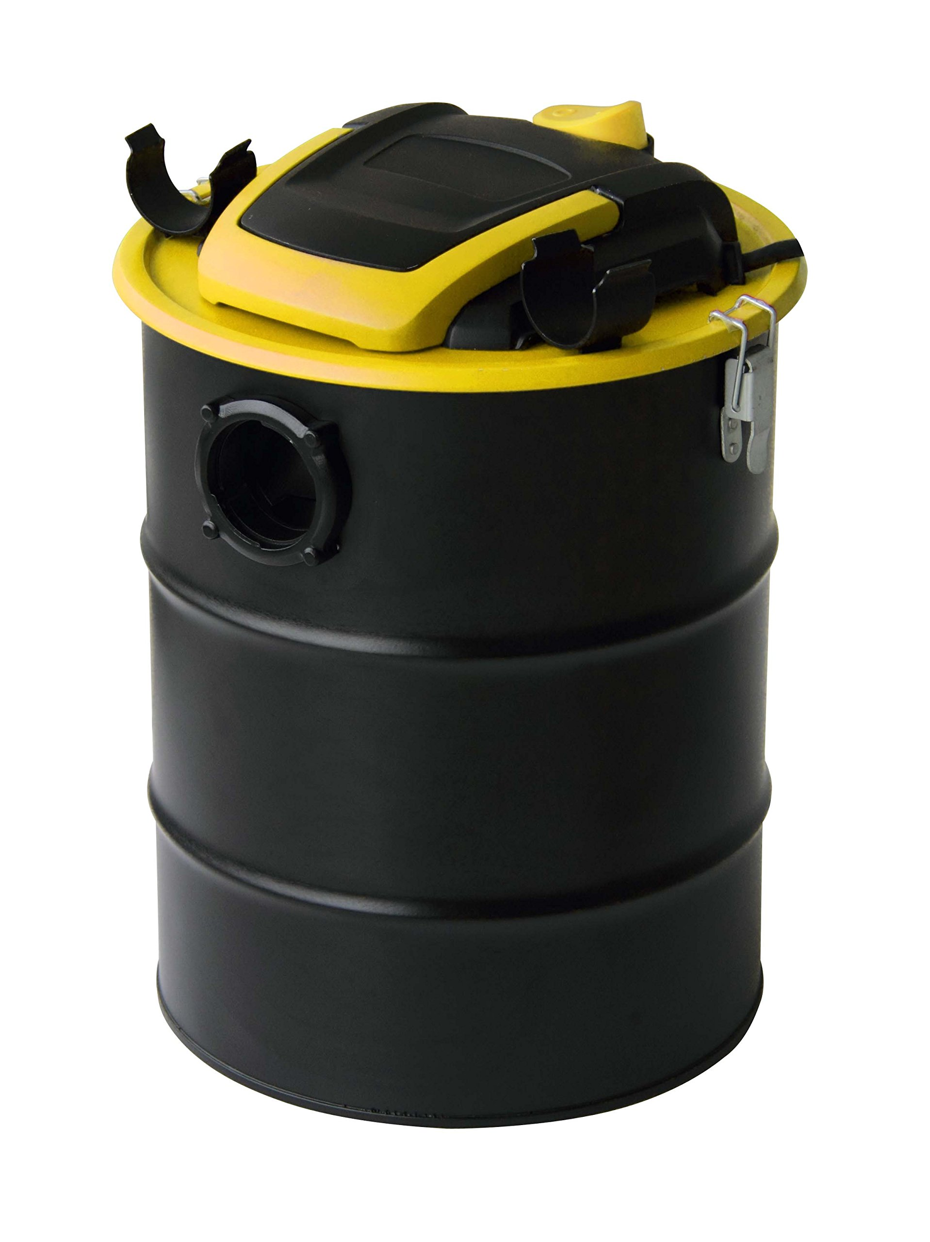 Stanley Ash Vac, 4 Gallon, 4 Horsepower by Stanley (Image #1)