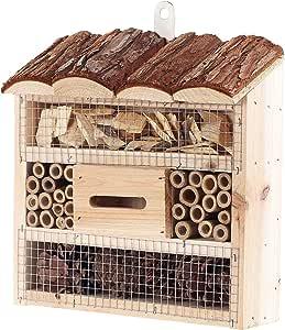 Royal Gardineer Marie Caja nido para insectos, (hotel para ...