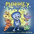 Monkey Blue: And Friends
