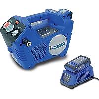 MICHELIN Mbl24V Compresor portátil, Azul