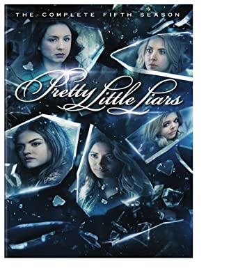 pretty little liars season 5 download free