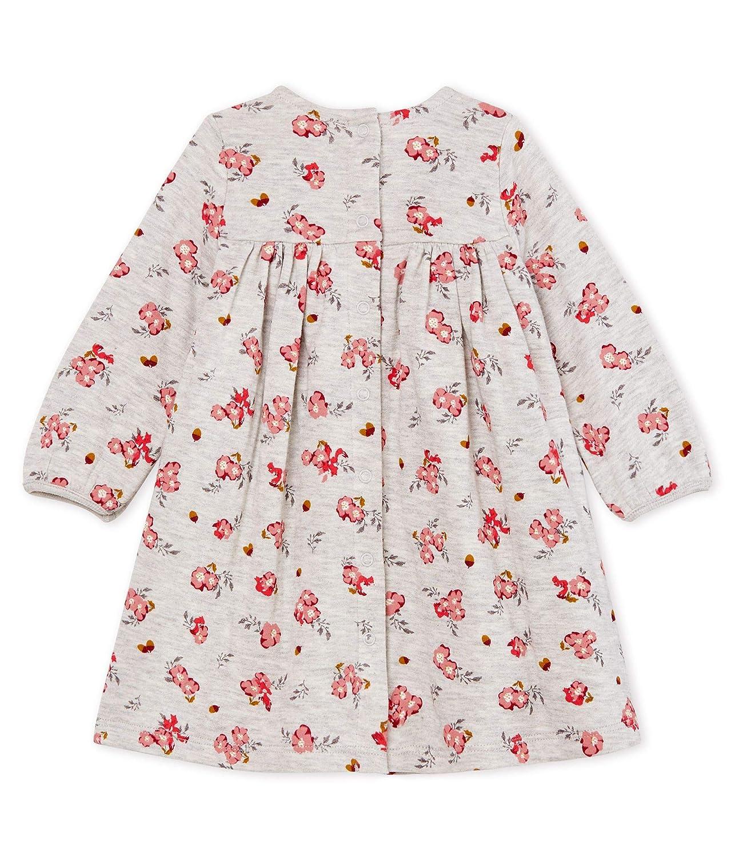 Petit Bateau Vestido para Beb/és