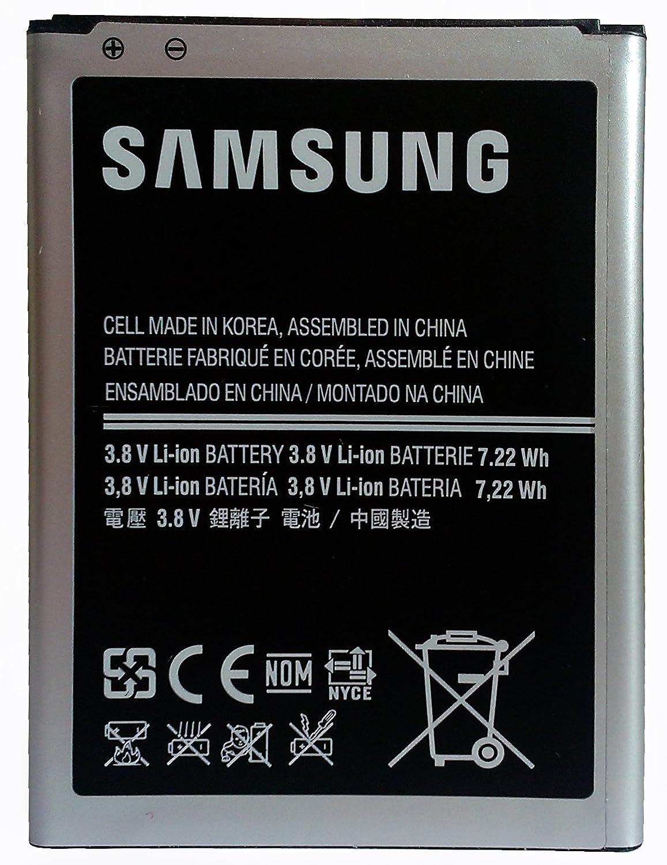Samsung B500BE / B500BU / B500AE Original-Akku für: Amazon.de: Elektronik