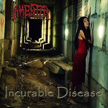 Amentia - Incurable Disease - Amazon.com Music