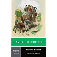 Dickens, C: David Copperfield (Norton Critical Editions)