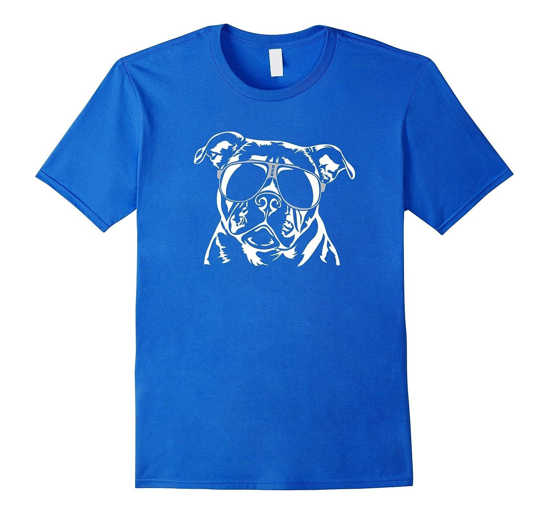 828c2288 Funny Olde English Bulldog cool dog gift T-Shirt Shirt Tee-ANZ ...