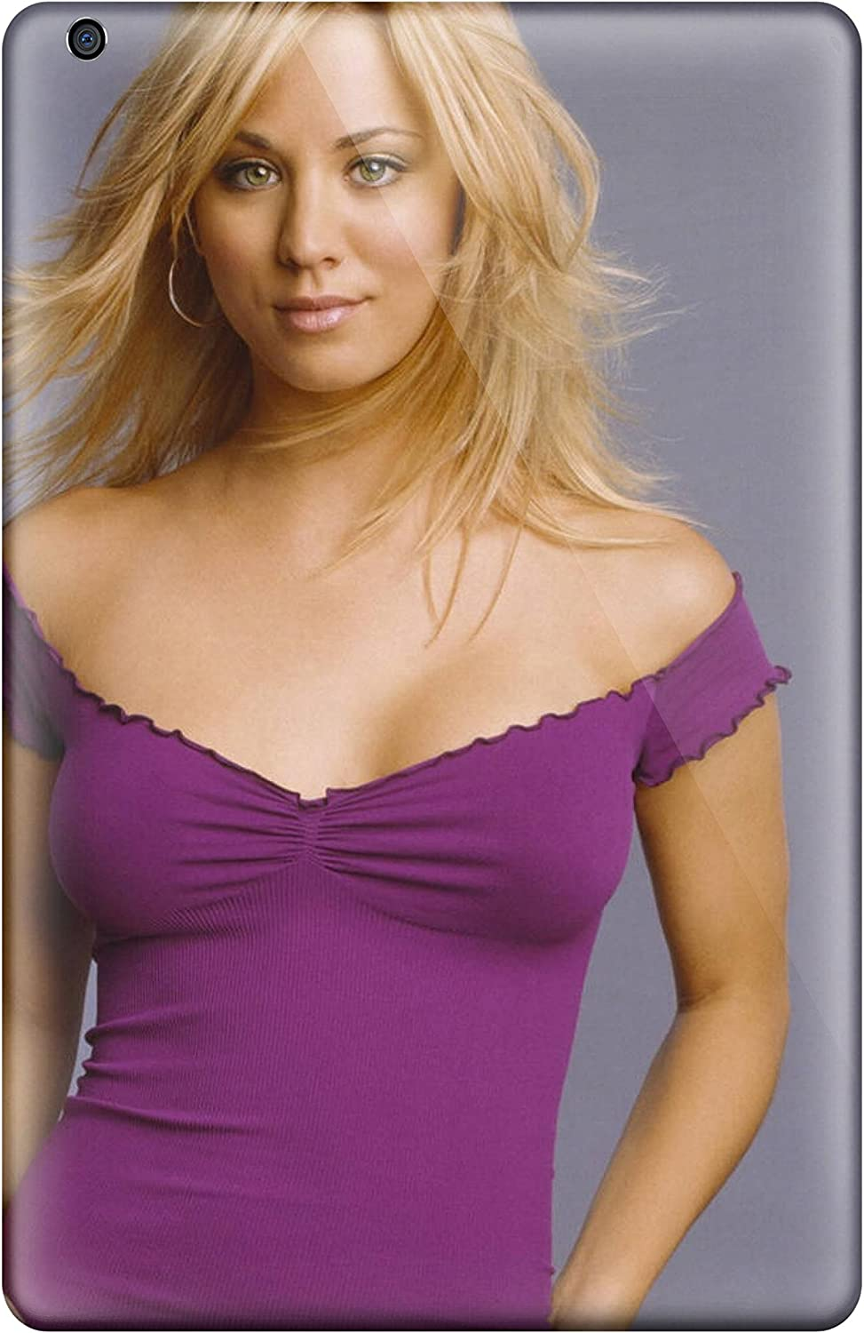 Pamela Sarich's Shop Quality Case Cover With Prison Break Actress Kaley  Cuoco Nice Appearance Compatible With Ipad Mini 2: Amazon.ca: Cell Phones &  Accessories