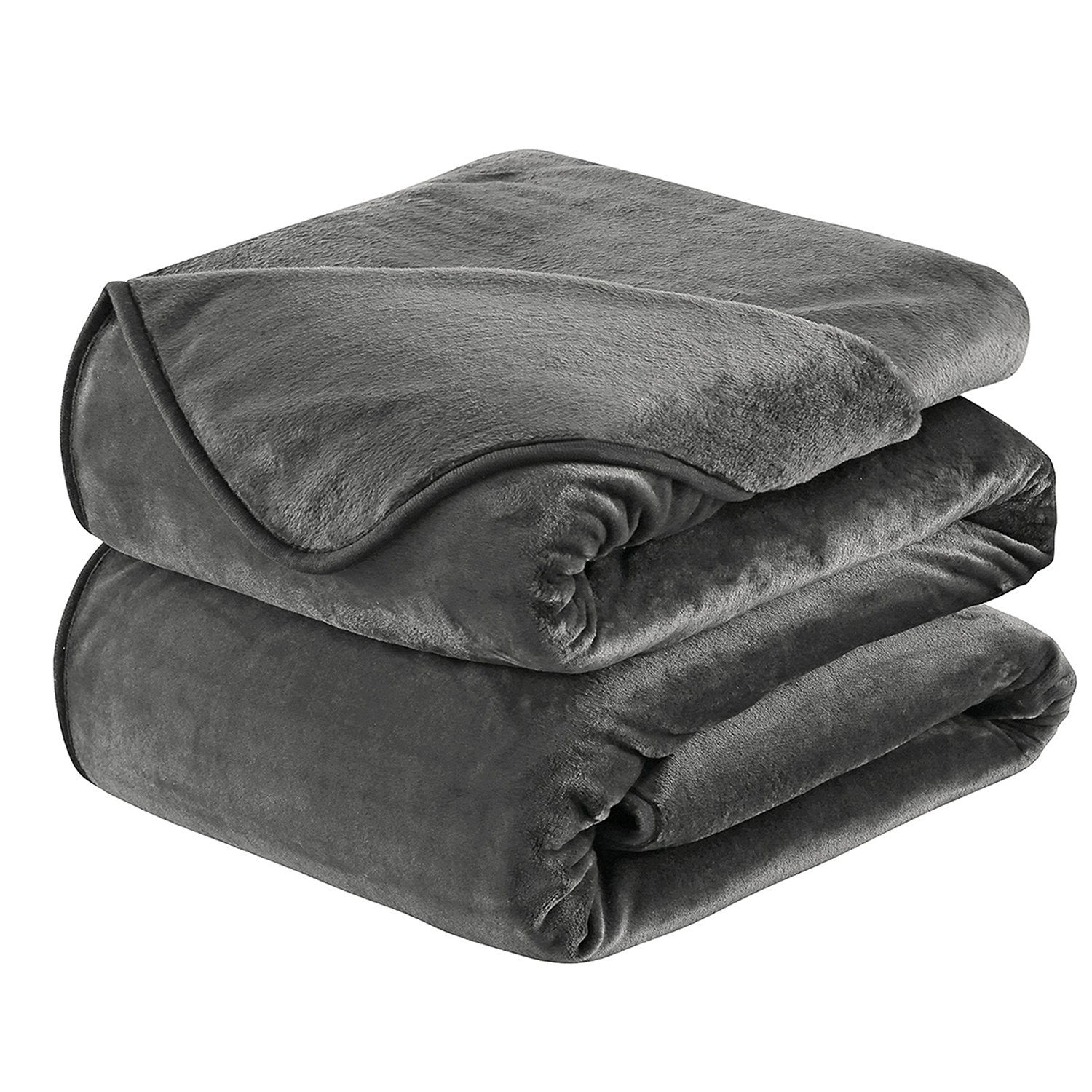 soft blanket queen size fleece warm fuzzy throw blankets for the bed