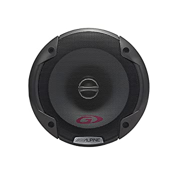 Alpine SPG-17C2 - Altavoces (240 W, 60 W RMS, 68 Hz: Amazon.es: Electrónica