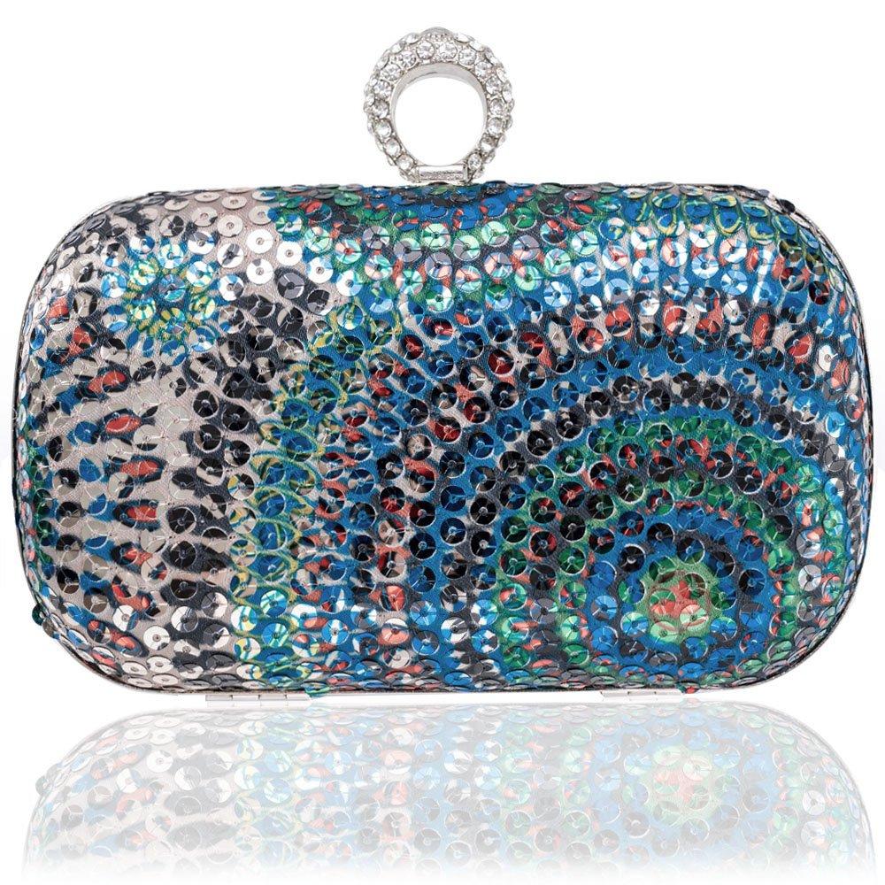 Evening Clutch Bag Compact...