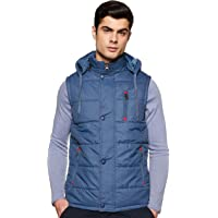 Cazibe Men's Jacket