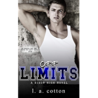 Off-Limits: An Opposites Attract Sports Romance (Rixon High Book 1) (English Edition)