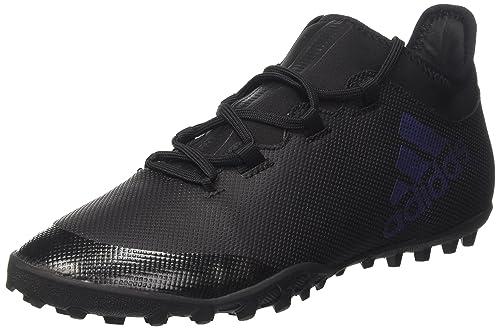 scarpe calcio adidas x nere