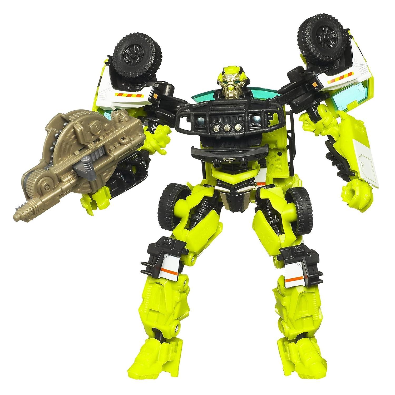 Transformers Mechtech Deluxe Ratchet Action Figure New ...