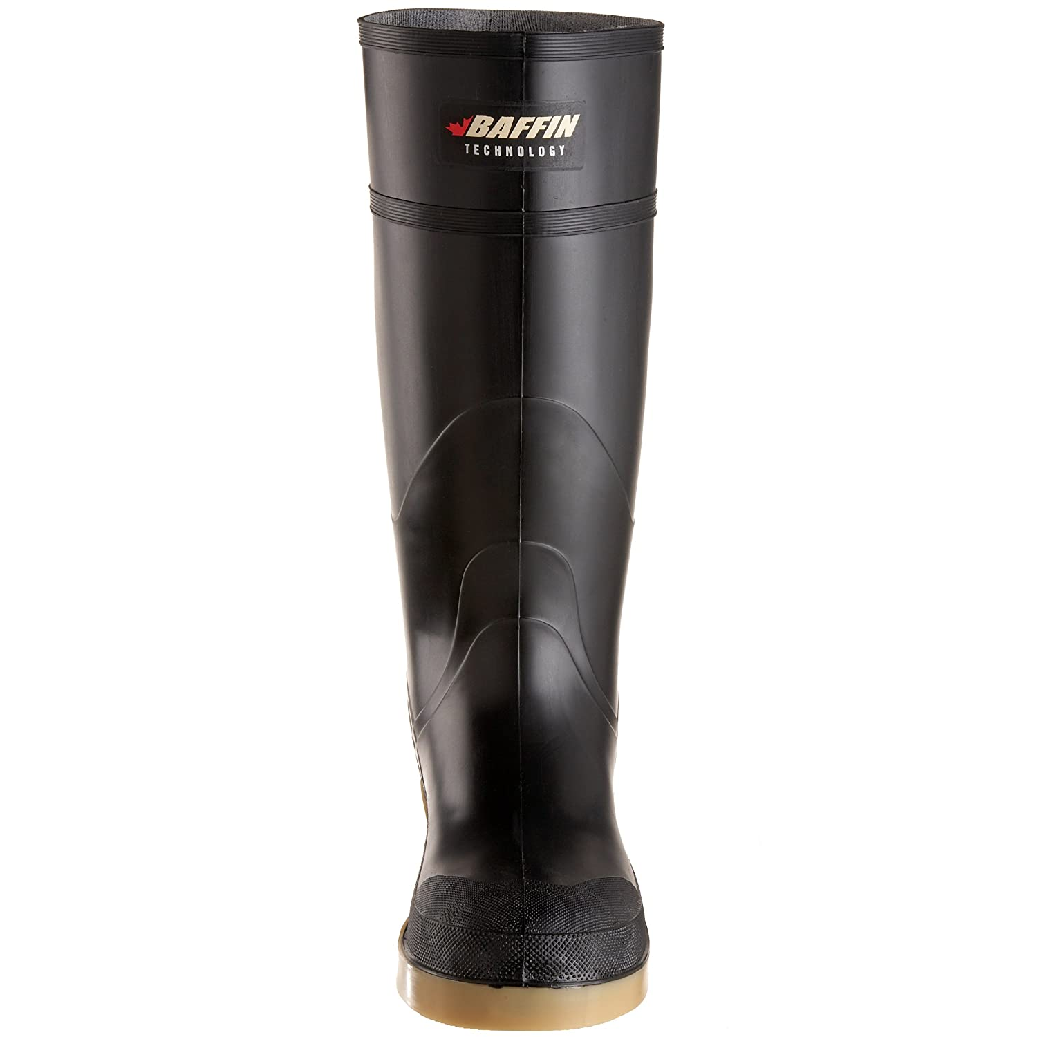 dc6fd3aeef1 Baffin Men's Gripper Canadian Made Industrial Rubber Boot