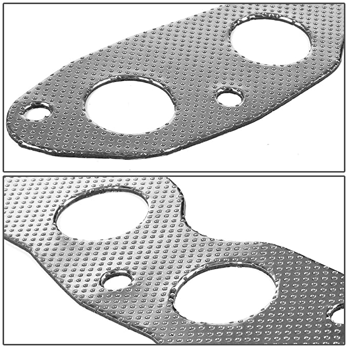 1nz Fxe Engine Aluminum Gasket For Header