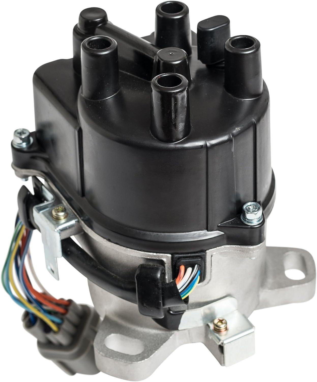 For 96-01 Acura Integra 1.8L I4 DOHC NON-VTEC TD85U Ignition Distributor