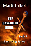 The Unwanted Bride (The Viking Series Book 7)