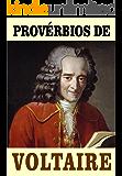 PROVÉRBIOS DE VOLTAIRE