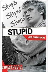 Stupid (Lorimer SideStreets) Paperback