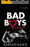 BAD BOYS AGENCY - Versuchung (Teil 4)