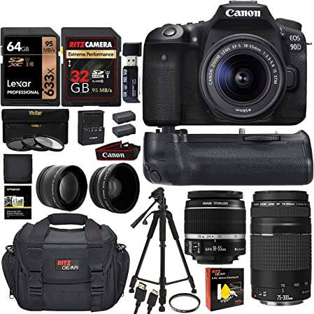 Canon 90D product image 11