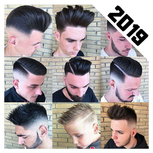 Amazon Com Boys And Men Latest Trending Hairstyle Collection 2019 Appstore For Android