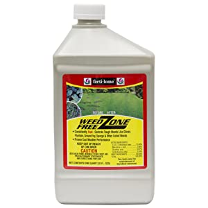 VPG Fertilome 803064 Weed-Free Zone