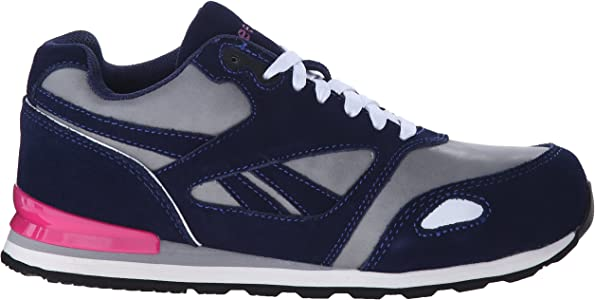 67510b92a408 Amazon.com  Reebok Work Women s Prelaris RB976 Work Shoe