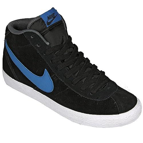 NIKE Nike bruin mid zapatillas moda hombre: Amazon.es: Zapatos y complementos
